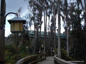 dock wilderness